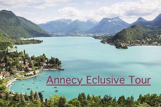 Annecy Vip privat tur