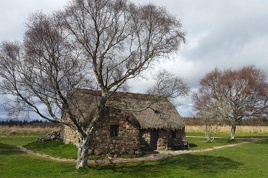 Jacobittene og det skotske høylandet...
