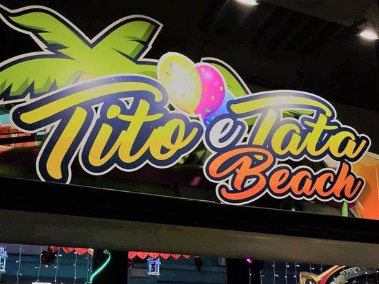 Sala Giochi Tito & Tata