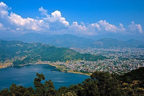 Utforsk Nasjonalparadiset Nepal...