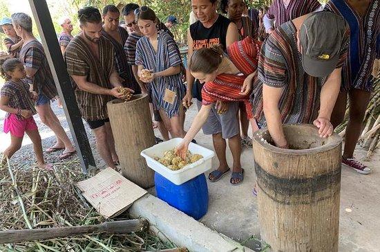 Half Day Ethical Tour i Phuket med...