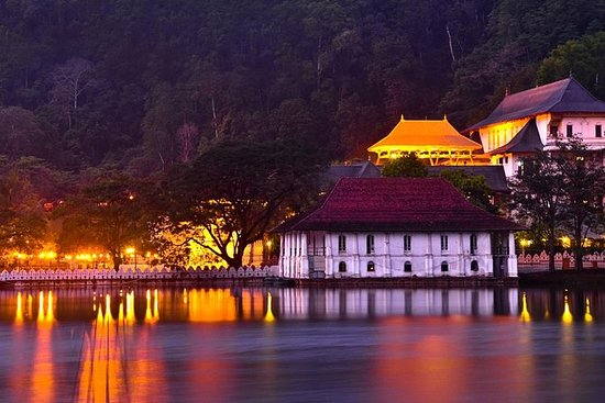 The Last Kingdom - Kandy Private Day...