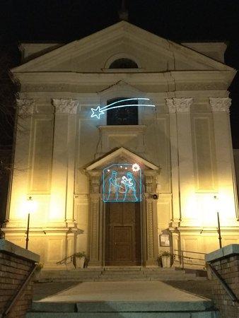 Santuario Madonnina