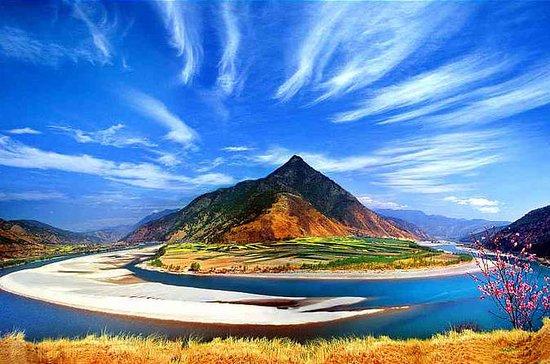 VIAJE YUNNAN INEDITO: Reserva Natural...