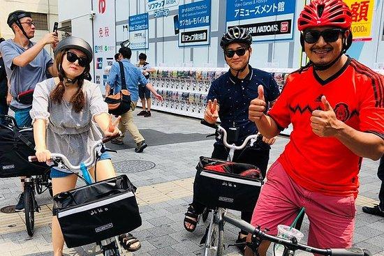Brompton Tokyo Tour / Den første...