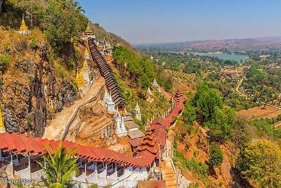 Nyaung Shwe-Pindaya-Kalaw Day Trip