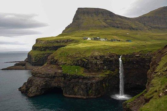 Photography Tour - Gásadalur Waterfall