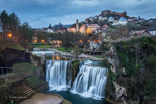 Bosnia and Herzegovina- 1 day tour by...