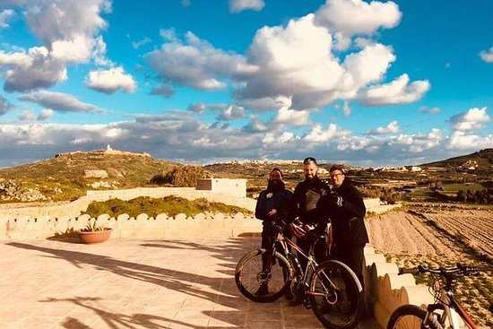 Gozo e-Bike Tour