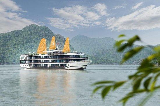 Halong Bay 2 Tage - 1 Nacht mit La...