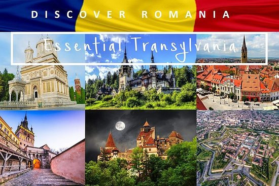 Essential Transylvania - Private...