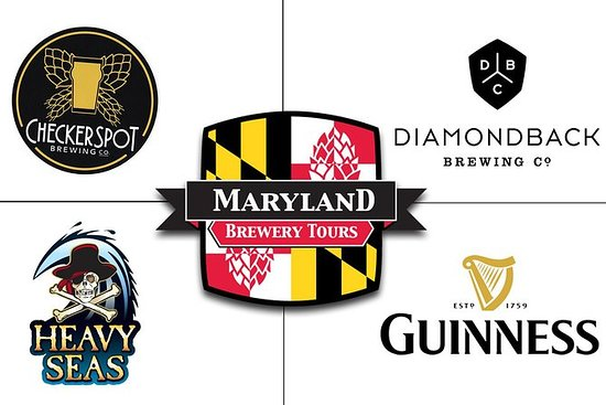 Maryland Brewery Tours - 4.27.2019...