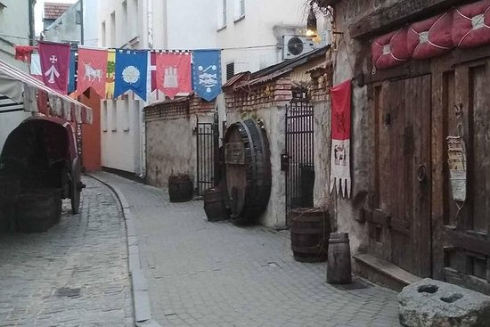 Best Of Riga Private Walking Tour...