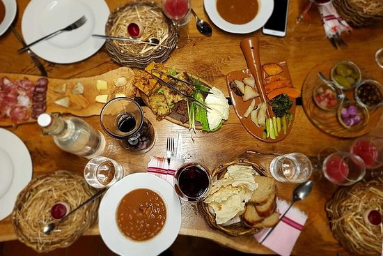 FOOD & WINE TOUR AROUND ALBANIA