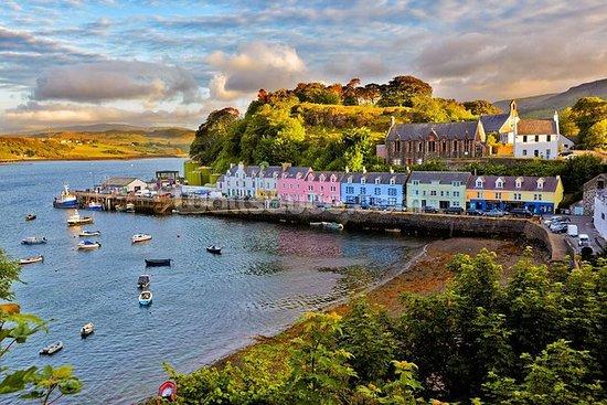 Explore the Isle of Skye in a full...