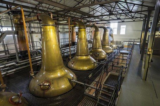 Tilpasset Speyside Distillery Tour