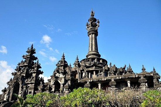 Descubra Denpasar City Tour Bali...