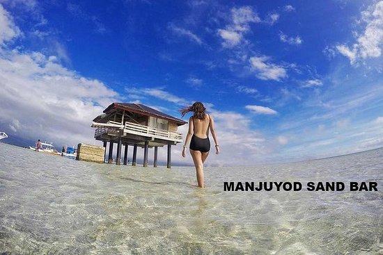 Manjuyod Sand Bar - Half Day Joiner...