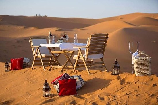 3 DAYS PRIVATE LUXURY TOUR FROM...