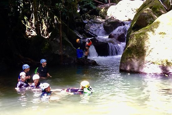 Balsa do Rio Canyon - Canyon Ravine...