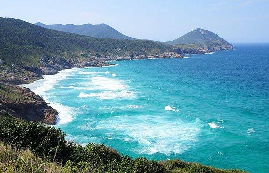 Cabo Frio et Arraial do Cabo - Rio de...