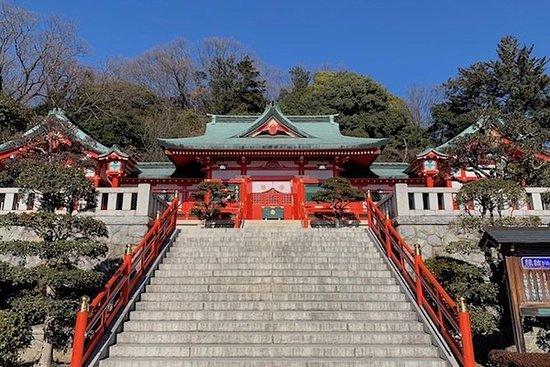 足利と桐生:浅草からの2日間の日本遺産ツアー