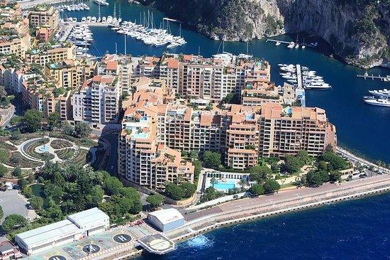 Sorprendente Mónaco y Monte Carlo...