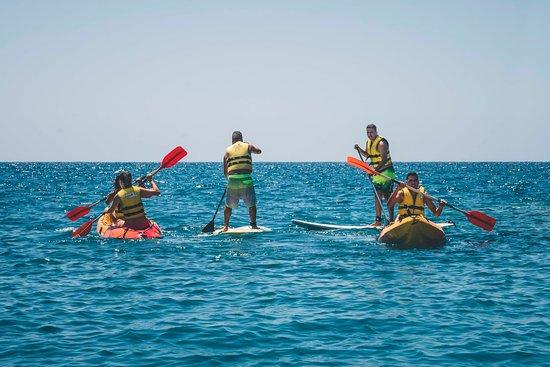Raices Canarias Actividades