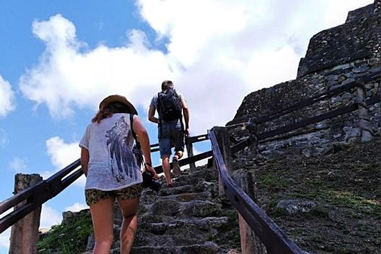 Altun Ha Mayan Ruin & Belize City Tour