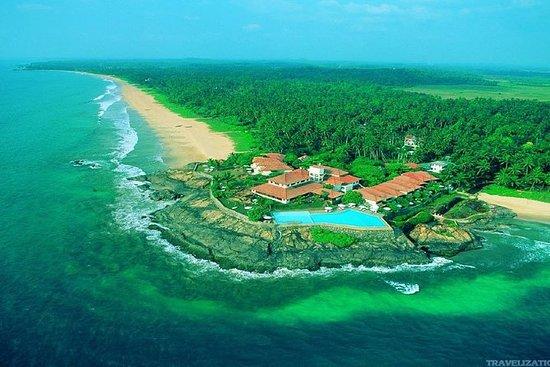 Mysteriet i Sri Lanka