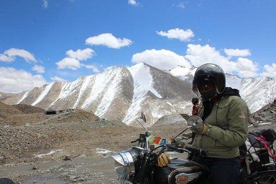 Bike Trip to Ladakh