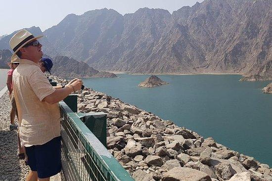 Hatta Mountain Tour fra Dubai