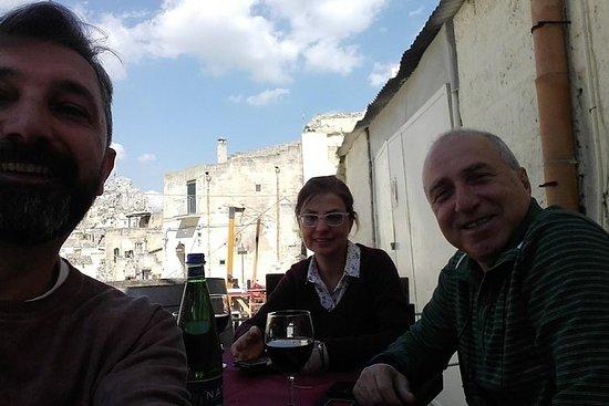 MATERA tour from Bari
