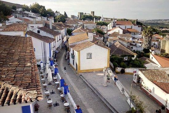 Obidos, Nazaré & Tomar (oder Fátima)