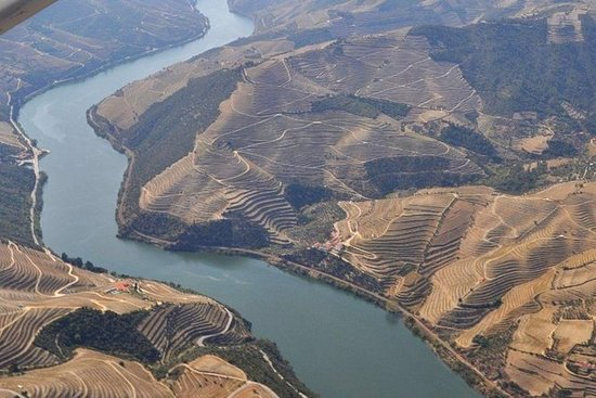 DOURO FLYING (FULL DAY PRIVATE TOUR...