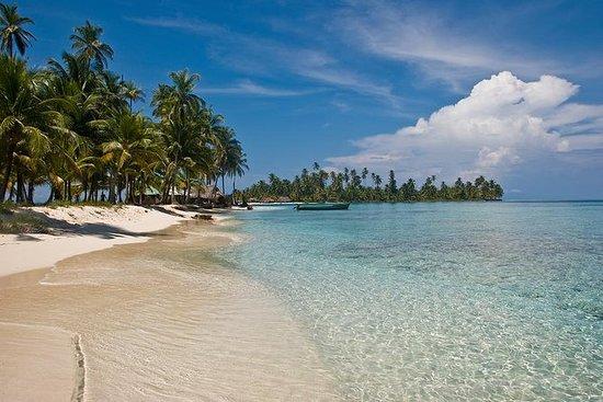 San Blas paradis