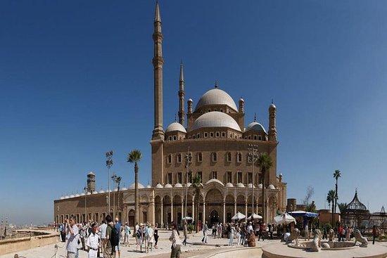 Tour to Citadel, Coptic and Islamic...