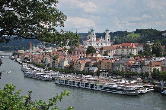 Passau - Klassieke rondleiding