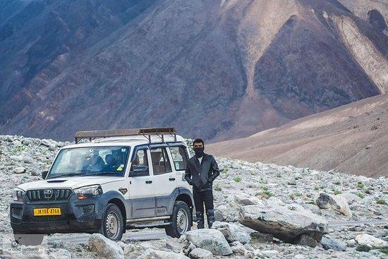 LBE - Manali til Srinagar 2019