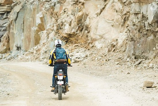 LBE EXTREME - ALL HIMALAYAN EDITION