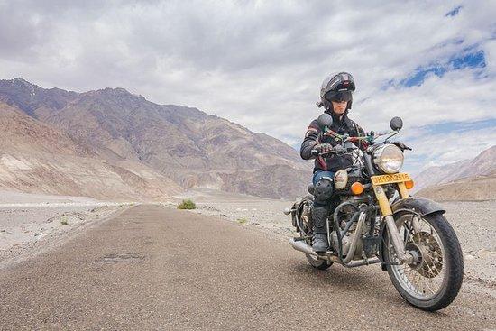 Tour De Ladakh - maj utgåva