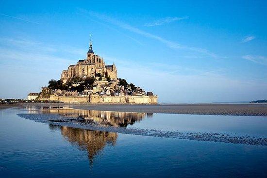 Visite guidée du Mont Saint Michel au...