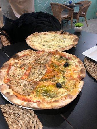 Pizzeria Saro Terrassa Fotos Numero De Telefono Y Restaurante