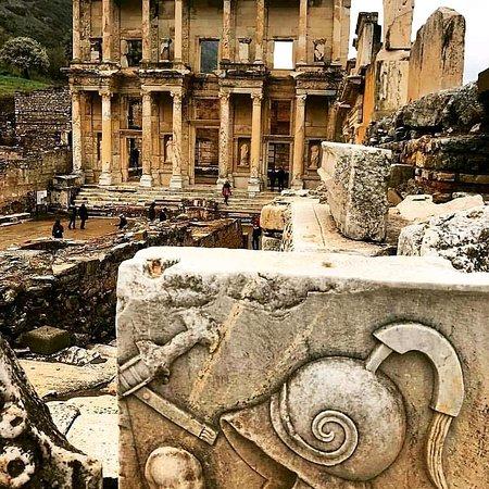Kusadasi Ephesus Taxi Service: ephesus