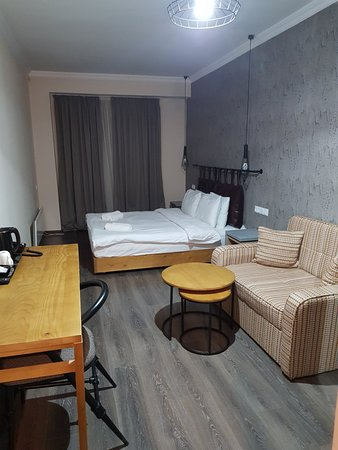 Nice cosy hotel