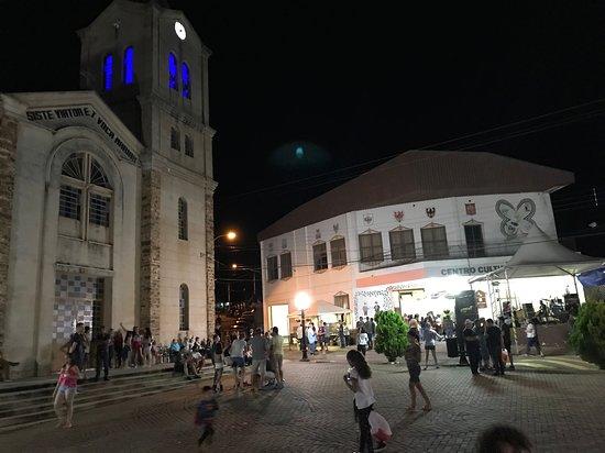 Piracicaba, SP: Carnaval
