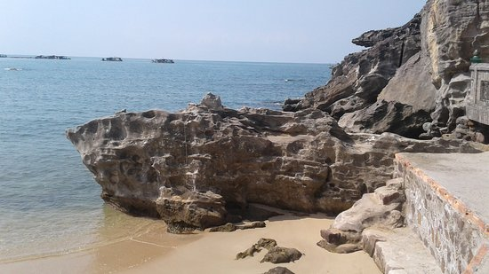 Dinh Cau Beach