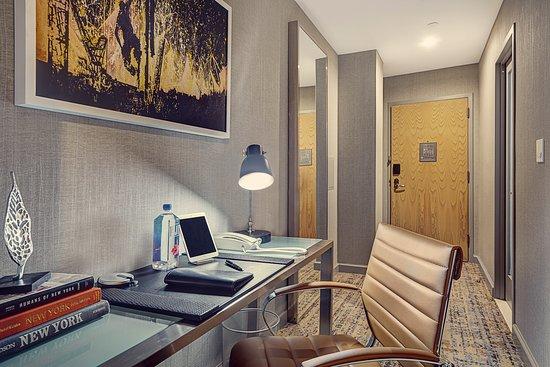 Interior - Artezen Hotel Photo