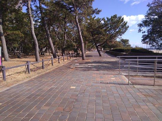 Sumakaihama Park