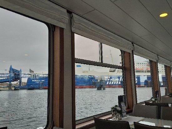 Hanse Schifffahrt
